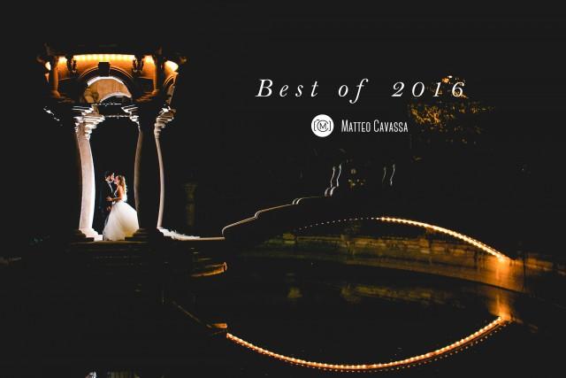 Best of 2016 - Matteo Cavassa Photographer